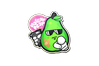 Sticker | Massive Pear