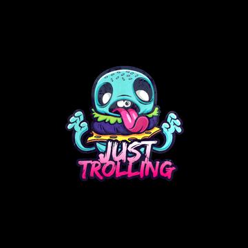 Just Trolling