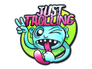 Skin Sticker | Just Trolling