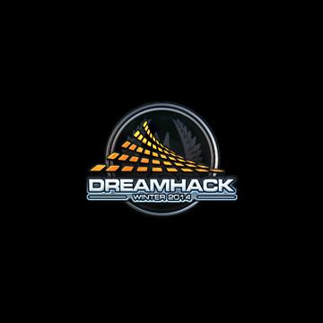 DreamHack Winter 2014 (Foil)