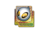 Sticker | Team Dignitas (Holo) | DreamHack 2014
