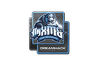 Sticker   myXMG   DreamHack 2014
