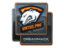 Skin Sticker | Virtus.Pro (Foil) | DreamHack 2014