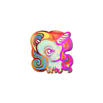 Unicorn (Holo)