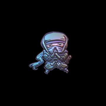 Silent Ninja (Foil)