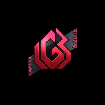 LGB eSports (Foil)