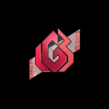 LGB eSports (Holo)