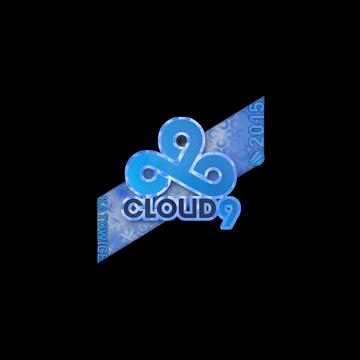 Cloud9 G2A (Holo)