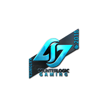 Counter Logic Gaming (Foil)