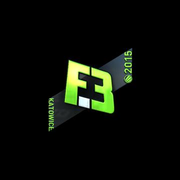 Flipsid3 Tactics (Foil)