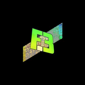 Flipsid3 Tactics (Holo)