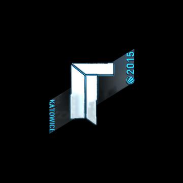 Titan (Foil)