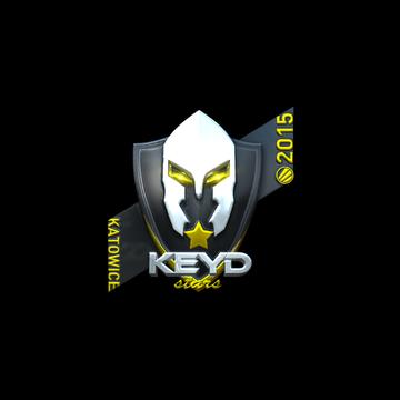 Keyd Stars (Foil)