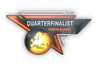 Quarterfinalist at DreamHack Winter 2014