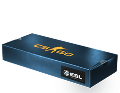 Продам Сувенирные наборы ESL и EMS + наклейки Katowice 2014
