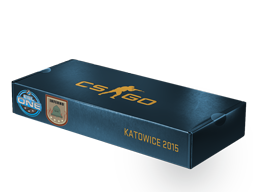 ESL One Katowice 2015 Inferno Souvenir Package