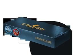ESL One Katowice 2015 Mirage Souvenir Package