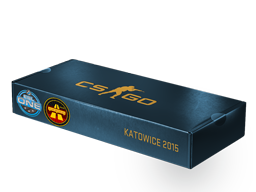 ESL One Katowice 2015 Overpass Souvenir Package