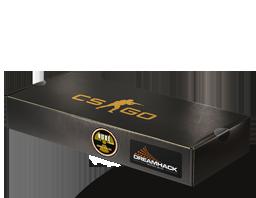 DreamHack 2014 Nuke Souvenir Package