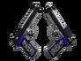 Скин Dual Berettas | Дуэлист