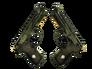Скин Dual Berettas | Возмездие