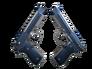 Скин Dual Berettas | Анодированная синева