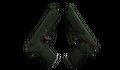 Dual Berettas - Briar
