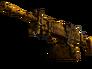Скин Negev | Радиоактивные отходы