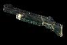 StatTrak™ Nova   Ranger (Well-Worn)