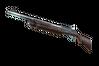 Souvenir Nova   Walnut (Battle-Scarred)