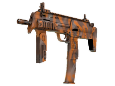 Skin MP7 | Orange Peel