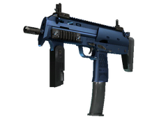 Skin MP7 | Anodized Navy