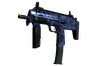 StatTrak™ MP7 | Ocean Foam (Minimal Wear)
