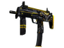 Skin MP7 | Nemesis