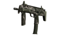 MP7 - Olive Plaid