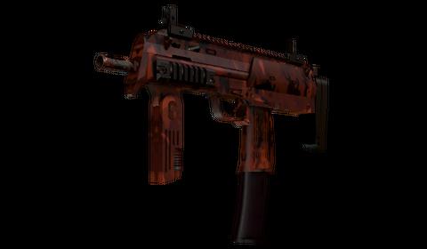 MP7 - Full Stop