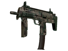 Skin MP7 | Forest DDPAT