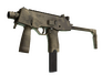 Skin MP9 | Sand Dashed