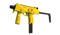 MP9 - Bulldozer