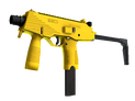 Skin MP9 Bulldozer