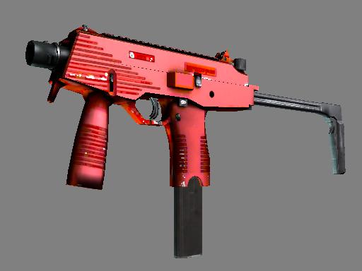 MP9 | Hot Rod