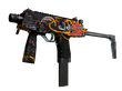 MP9 | Rose Iron