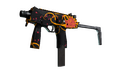 MP9 - Rose Iron
