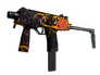 Skin MP9 | Rose Iron