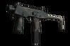 MP9   Green Plaid (Minimal Wear)