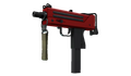 MAC-10 - Candy Apple