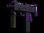 Skin MAC-10 | Ultraviolet