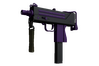 StatTrak™ MAC-10 | Ultraviolet (Factory New)