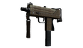 MAC-10 - Commuter