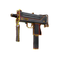 MAC-10 | Heat (Minimal Wear)